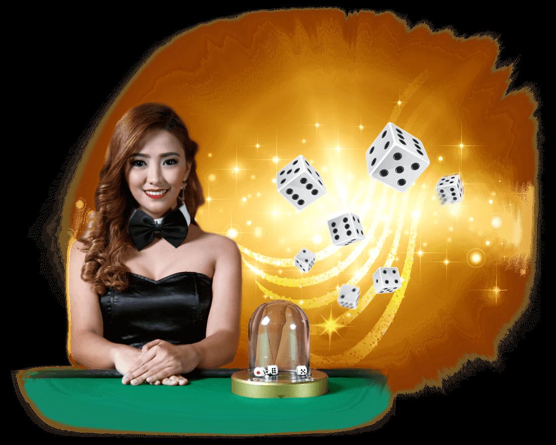 Asian Casino Games