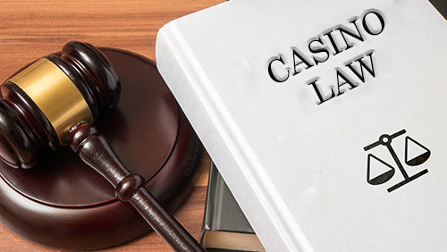Casino Law