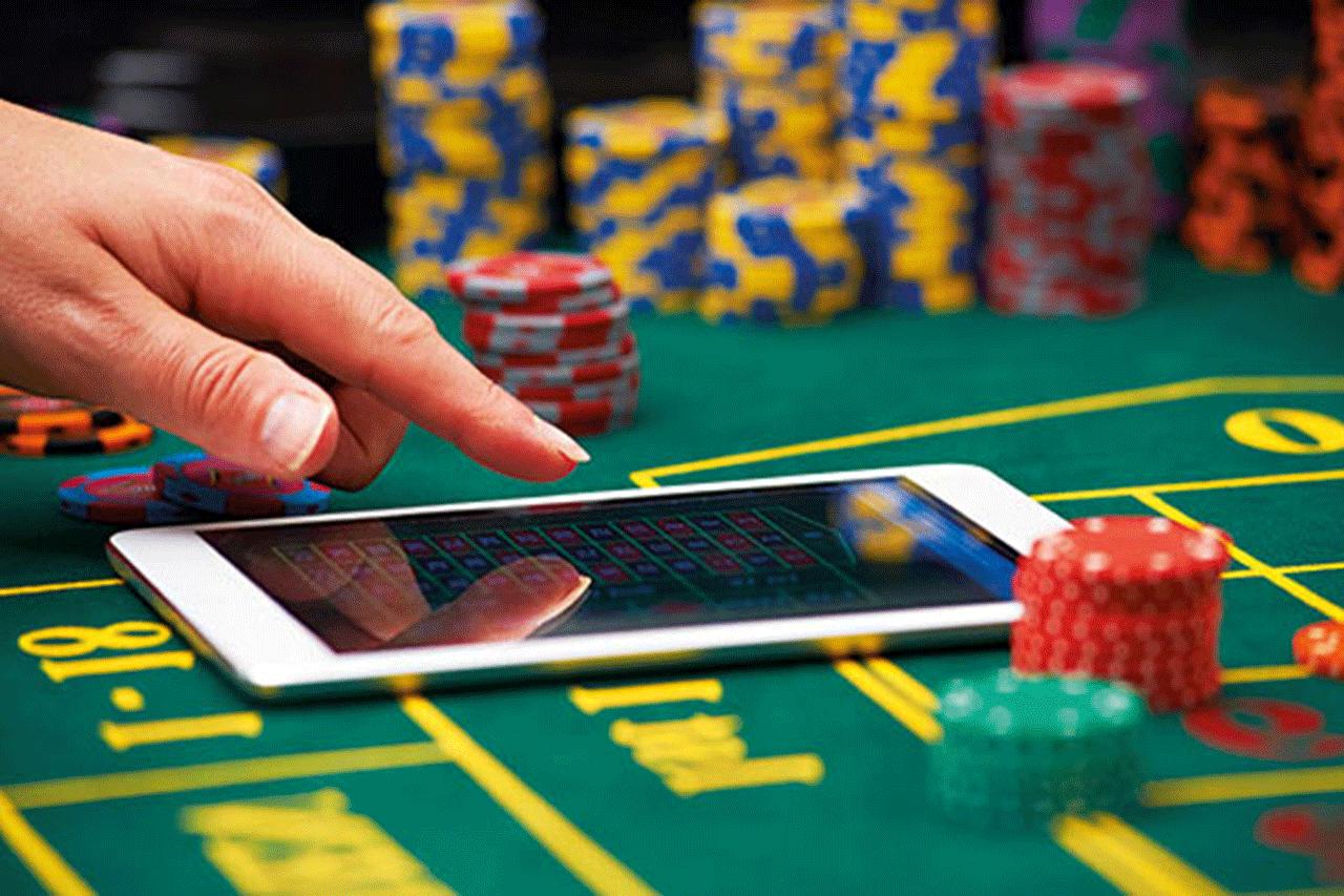 Chose Your Casino - Comment commencer à jouer dans un casino: