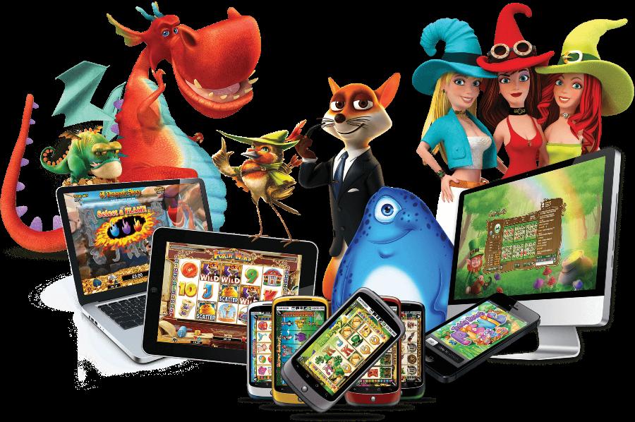 Игровые аппараты бесплатно без регистрации