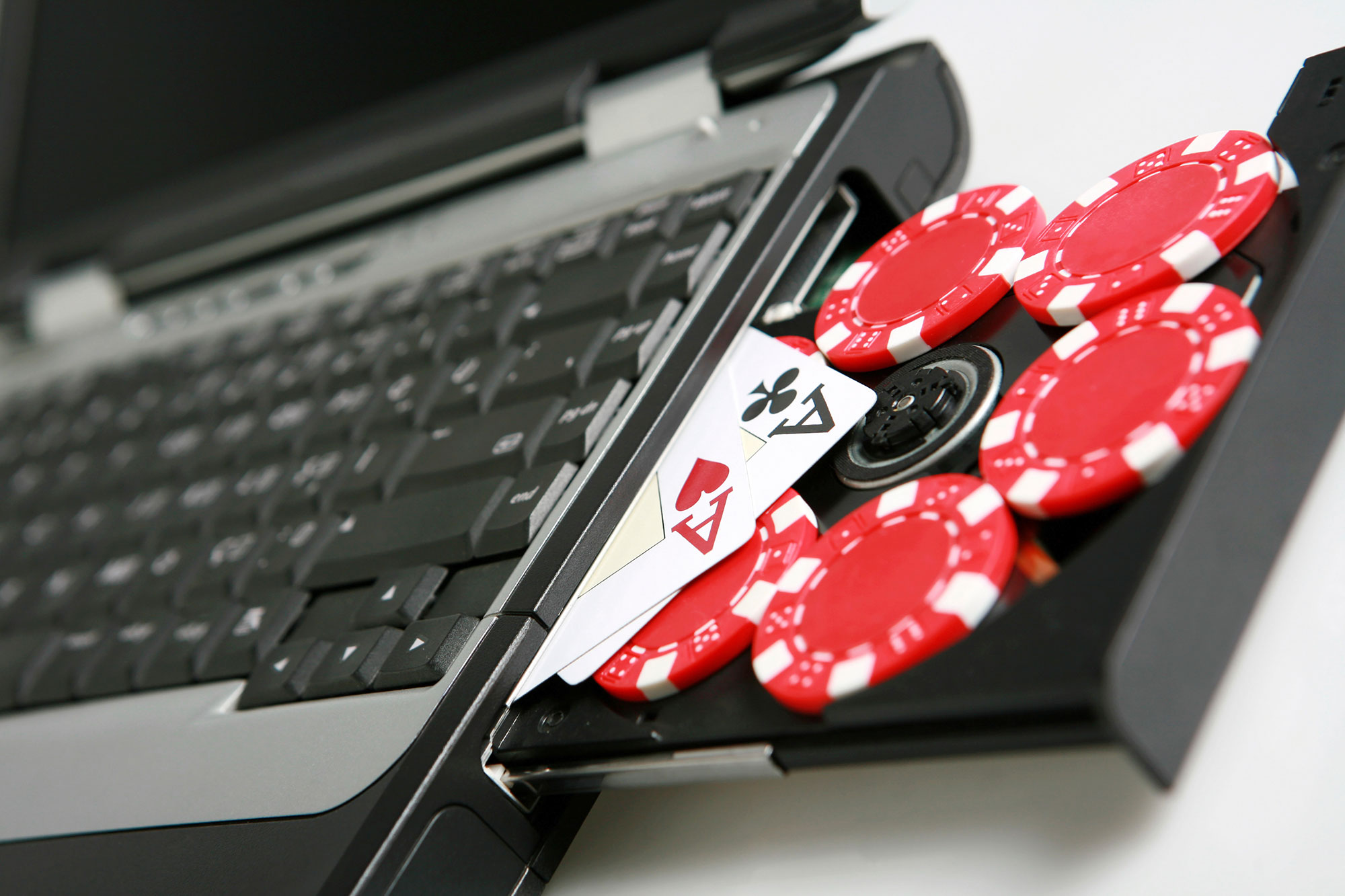 Gambling License Jurisdictions