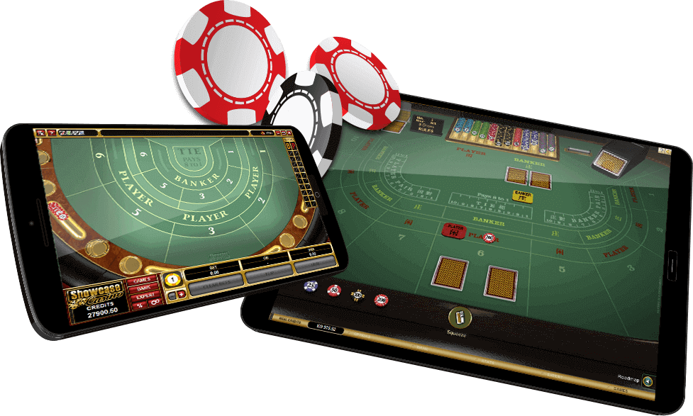 Cool Online Baccarat 2020 » CasinoGames.guide