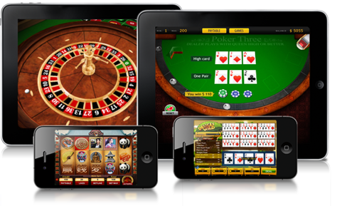 Online Casinos Available in USA