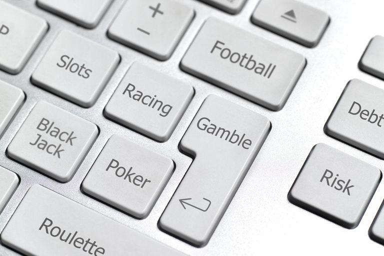 USA Gambling Casino Law