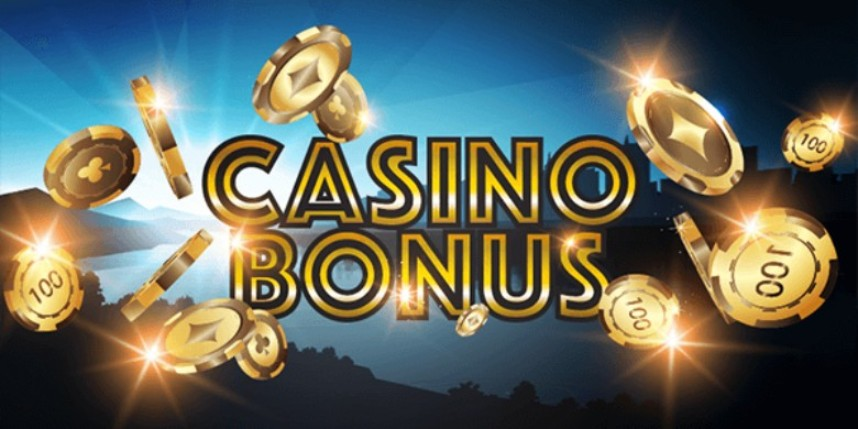 Casino Bonuses 2020 » CasinoGames.guide