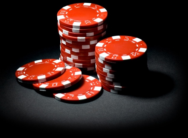Casino Footer