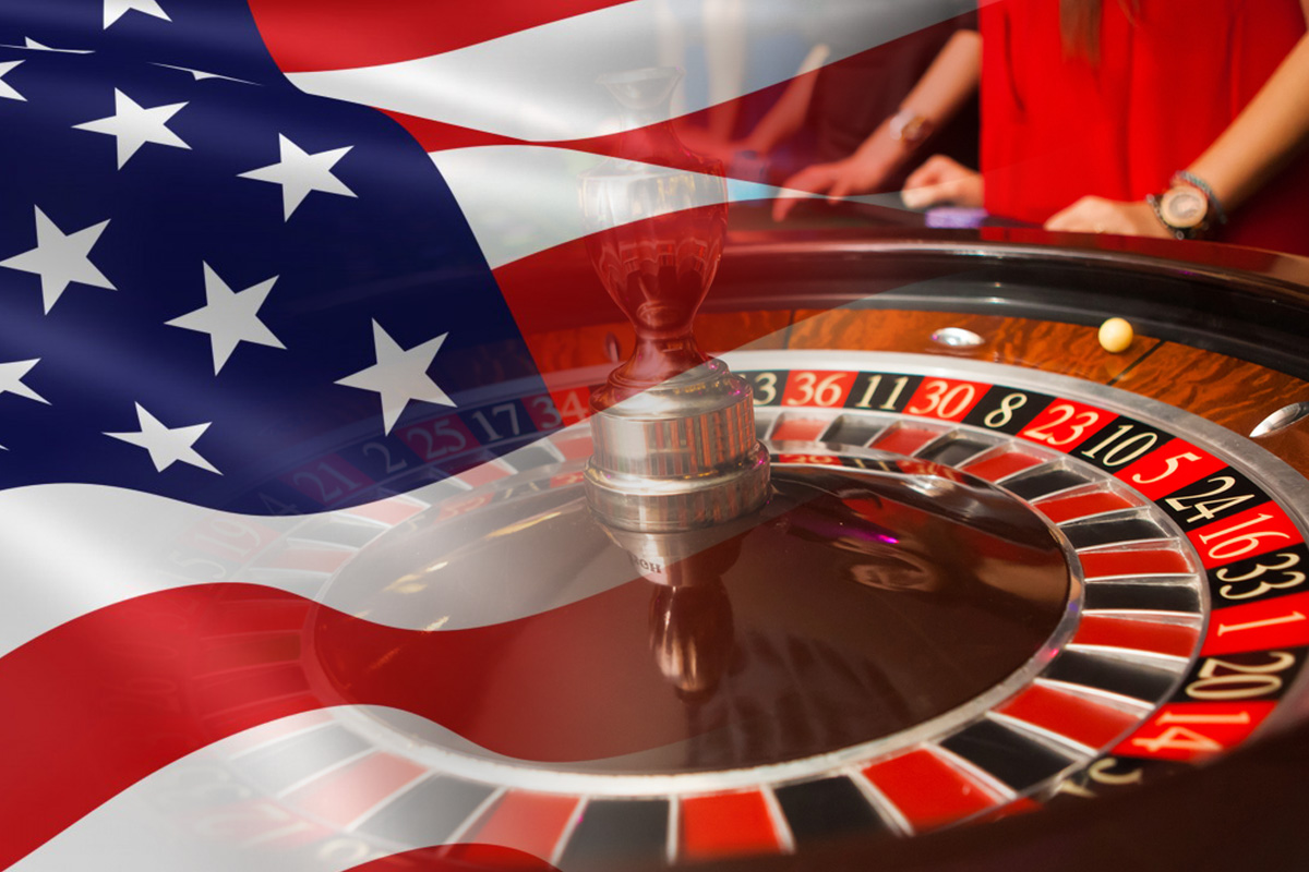 Online Casinos in USA