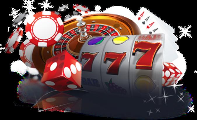 Online Casino Games - jeux de casino en ligne