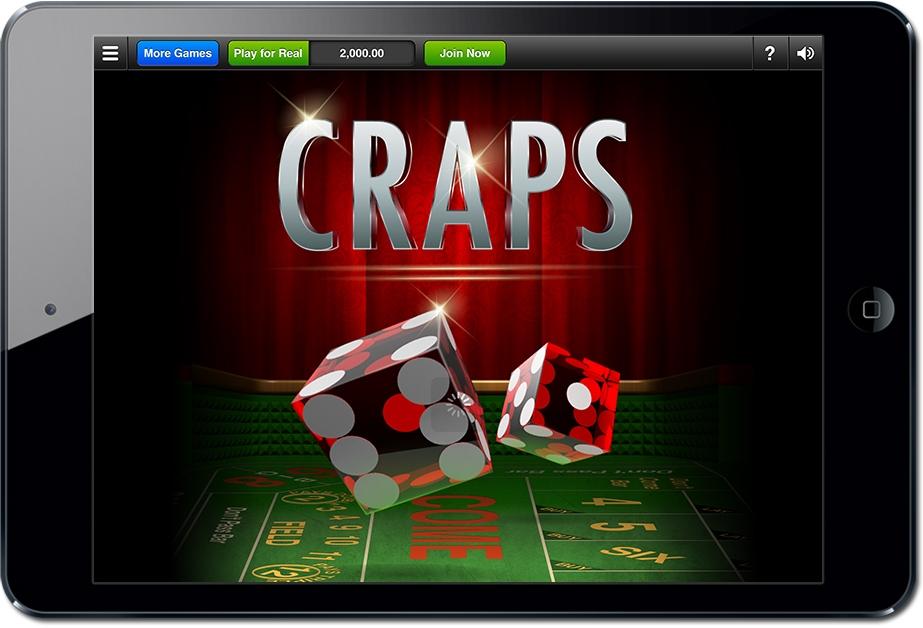 Play Online Craps