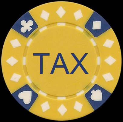 Gambling Income Taxes for US Players