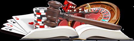 Online Gamblin -Law Guide in USA
