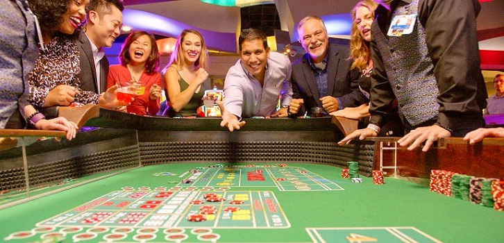 How to Play Online Craps