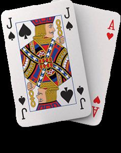 Blackjack en ligne