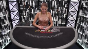 2 Hand Casino Holdem £0.50