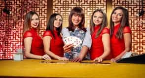 Jetbull Live Baccarat Controlled Squeeze