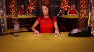 Baccarat Squeeze £5