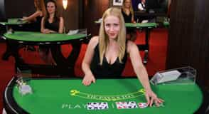 Jetbull Live Baccarat Table B