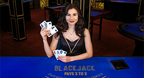 Jetbull Live Blackjack 6