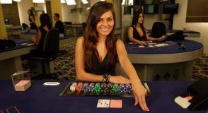 Jetbull Live Blackjack Classic Table 1