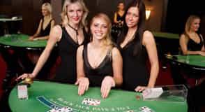 Jetbull Live Blackjack Table D