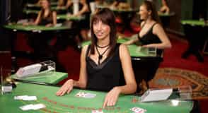 Jetbull Live Blackjack Table E
