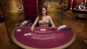Blackjack Grand VIP £500