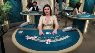 Blackjack Silver 5 £50