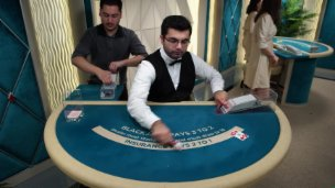 Blackjack Silver 6 £50