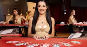 Jetbull Live Blackjack VIP Table A