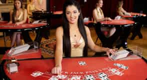 Jetbull Live Blackjack VIP Table C