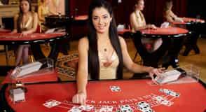 Jetbull Live Blackjack VIP Table C