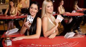 Jetbull Live Blackjack VIP Table E