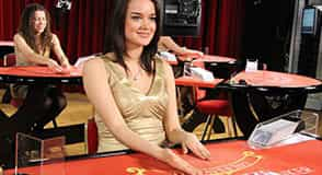 Jetbull Live Blackjack VIP Table G