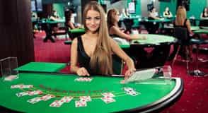 Jetbull Live Blackjack VIP Table H