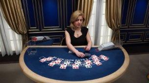 Blackjack White 2 £15