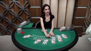 Blackjack White 3 £20