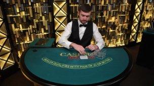 Casino Hold'em £0.50