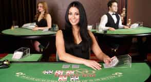 Jetbull Live Casino Hold'em
