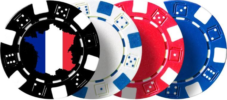 Casinos en Lligne en France