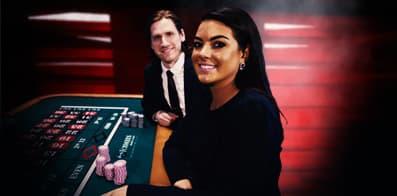 Foxwoods Casino Roulette