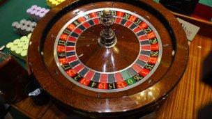 Grand Casino Roulette