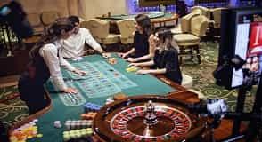 Jetbull Live Grand Casino Roulette