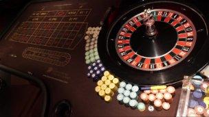 Hippodrome Casino Roulette