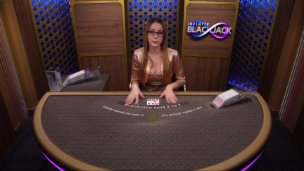 Infinite Blackjack £1