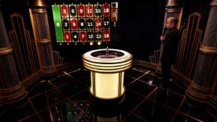 Lightning Roulette £0.20