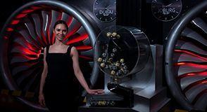 Jetbull Live Game Lotto 7 42
