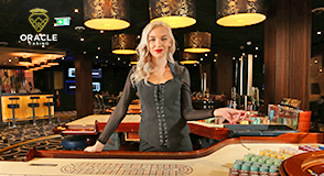 Jetbull Live Oracle Casino Roulette