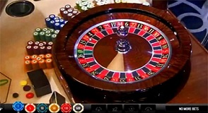 Jetbull Live Oracle Roulette