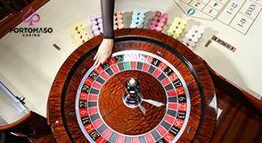 Jetbull Live Portomaso Classic Roulette