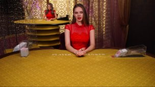 Speed Baccarat A £1